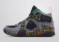 Nike Air Raid 'Peace' – Official Images