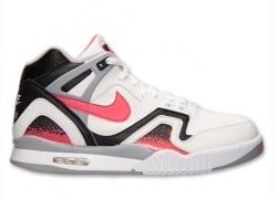 Nike Air Tech Challenge II QS 'Hot Lava' Restock at Finish Line