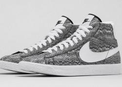 Nike Blazer Mid 'Marble Mesh'