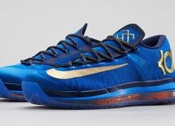 Nike KD VI (6) Elite 'Supremacy'