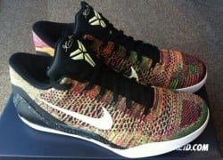 Nike Kobe 9 Elite Low 'Masterpiece' iD