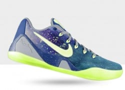 Nike Kobe 9 EM 'Moonwalker' iD Option – Now Available