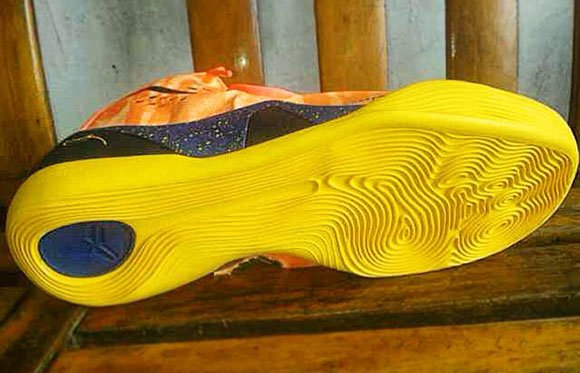 Nike Kobe 9 EM Spark