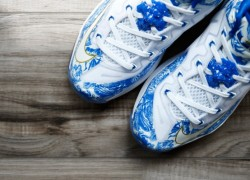 Nike LeBron XI (11) Low 'China'
