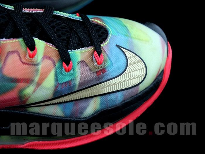 sports shoes be4cc 50740 nike-lebron-xi-11-low-se-championship-pack-