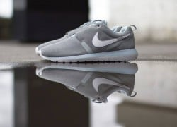 Nike Roshe Run NM 'Cool Grey/White-Light Magnet Grey-White'