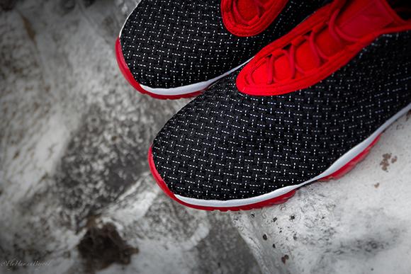 Release Date: Bred Jordan Future Premium