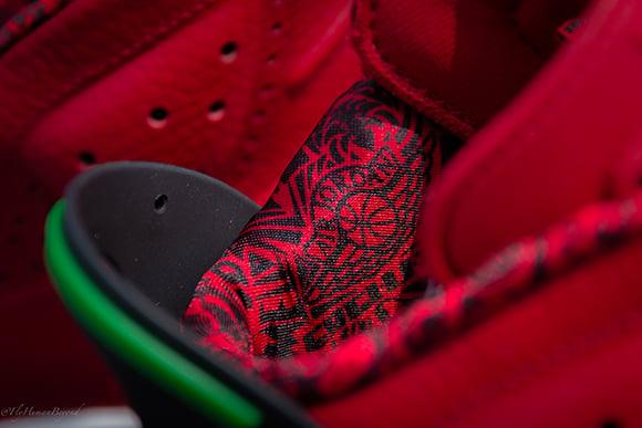 Release Date: Spizike Air Jordan 6