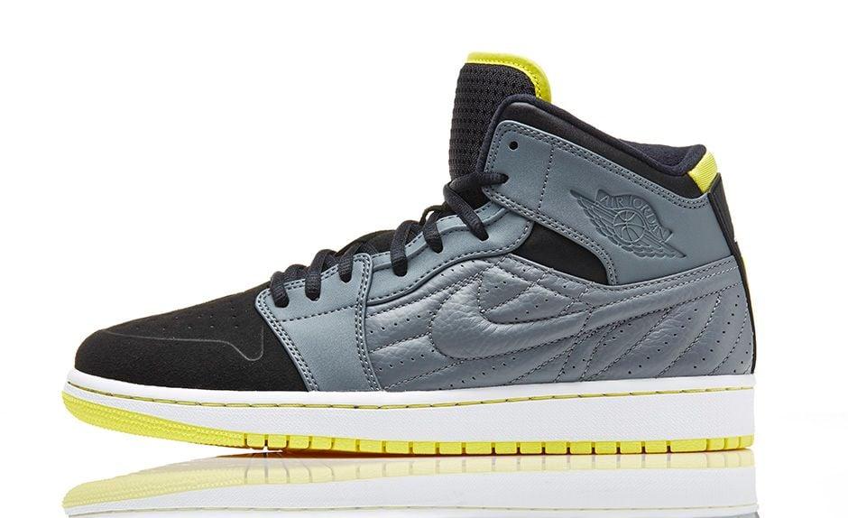 Release Reminder: Air Jordan 1 Retro '99 'Cool Grey ...
