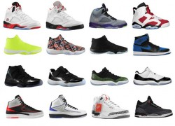 Release Reminder: Eastbay Restock of 48 Air Jordan Retros