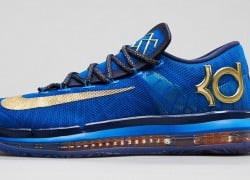 Release Reminder: Nike KD VI (6) Elite 'Supremacy'