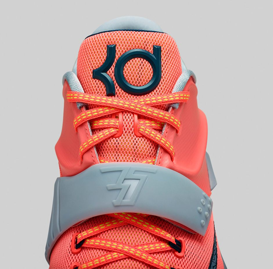 durable modeling Release Reminder Nike KD VII 7 35000 Degrees ... 2df84a91b5