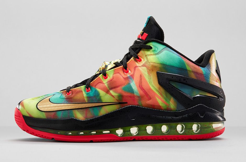 separation shoes 0034a 0daf0 release-reminder-nike-lebron-xi-11-low-se-