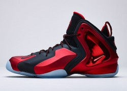 Release Reminder: Nike Lil' Penny Posite 'University Red/Black-University Red'