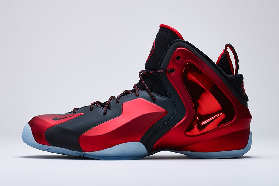 the latest c6ee6 60c28 ... release-reminder-nike-lil-penny-posite-university-red- ...