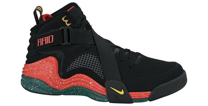 Release Reminder  Nike Lunar Raid  Peace   ec62787b92
