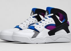The Return of the Nike Air Flight Huarache
