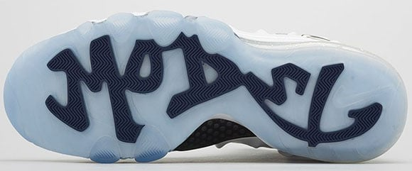 USA Nike Barkley Posite Max - Official Images