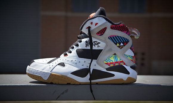 Add Two More Reebok Blacktop Battlegrounds Releasing This Friday