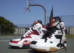 Add Two More Reebok Blacktop Battleground's Releasing This Friday