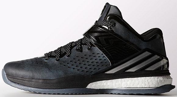 adidas RG3 Energy Boost No Pressure, No Diamonds Collection