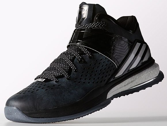 adidas RG3 Energy Boost No Pressure, No Diamonds Collection