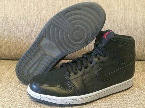 Air Jordan 1 23NY