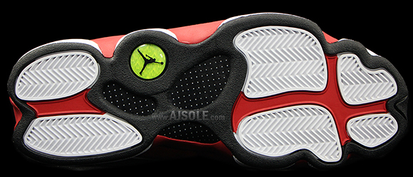premium selection 7bbda 92dd8 Air Jordan 13 (XIII) Grey Toe 2014