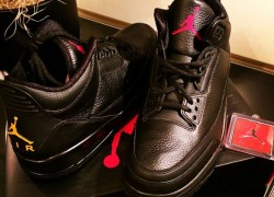 Air Jordan 3 Drake vs. Lil Wayne