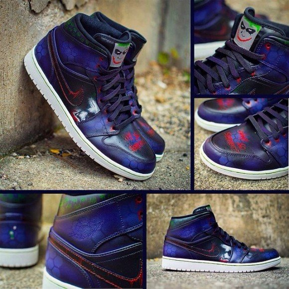 air-jordan-retro-1-joker-and-harley-quinn-pack-by-dejesus-customs