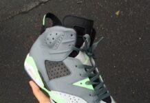 air-jordan-retro-6-green-glow-customs-by-el-cappy