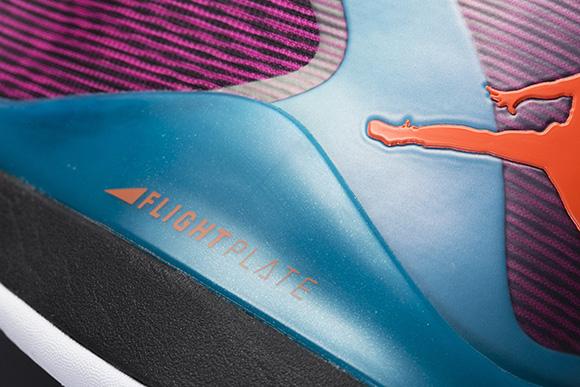 Blake Griffin Jordan Brand Introduce the Super.Fly 3