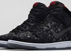 Brooklyn Projects x Nike SB Dunk High 'Paparazzi' GR – Official Images