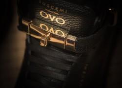 Buscemi 100MM 'OVO' Customs by Dank Customs