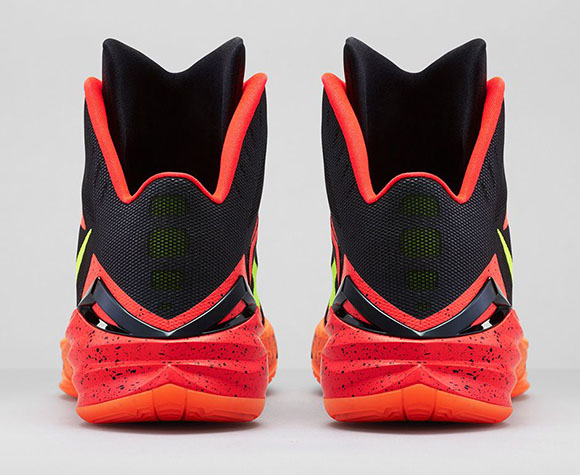 Chicago Nike Hyperdunk 2014 City Pack
