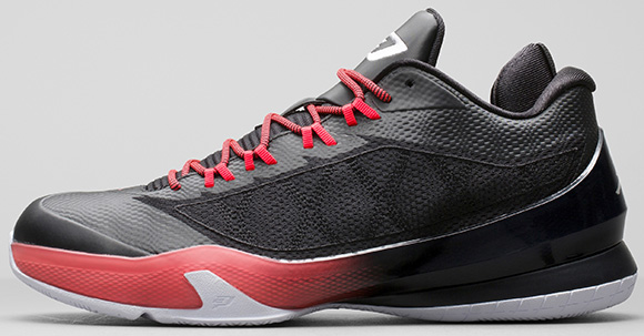 Jordan Brand Introduces the Jordan CP3.VIII