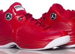 Jordan Jumpman Team 1 'Red'