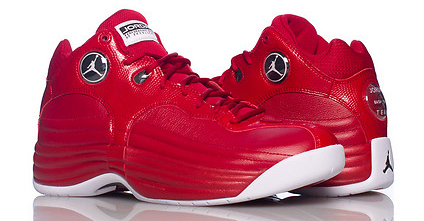 Jordan Jumpman Team 1 Red