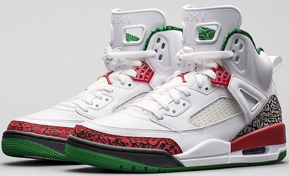 Jordan Spizike OG - Official Images