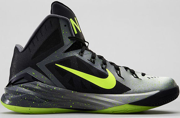 New York Nike Hyperdunk 2014 City Pack