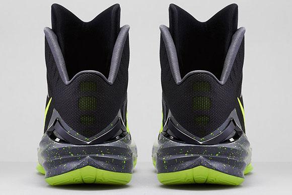 New York Nike Hyperdunk 2014 City Pack