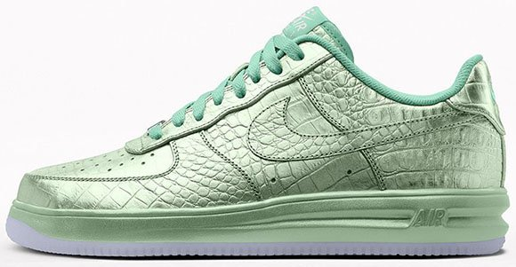 Nike Air Force 1 iD Metallic Options Coming Today