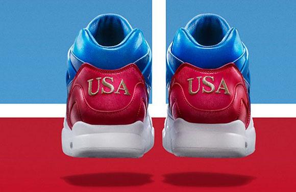 Nike Air Tech Challenge II U.S. Open 2014