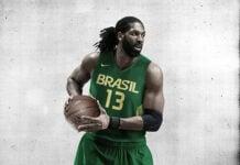 Nike Basketball Unveils Brazil Hyper Elite Uniforms for 2014 FIBA