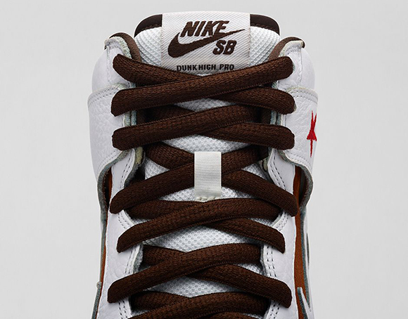 Nike Dunk High SB 31st State (Cali) - Official Images