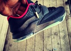 Nike KD 7 'KDezzy' Customs by FBCC NYC