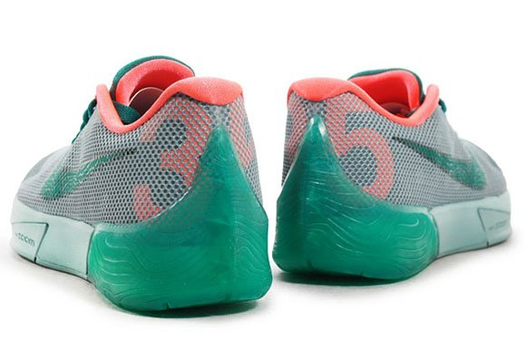Nike KD Trey 5 II - 3 New Colorways