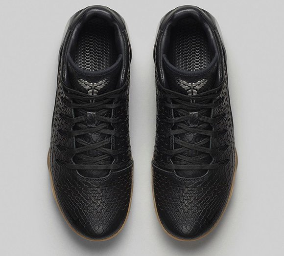Nike Kobe 9 Mid EXT - Official Images
