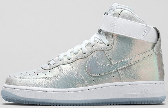 Nike Force 1 Air Pearl' CollectionSneakerfiles 'iridescent Womens ZPkXwON8n0