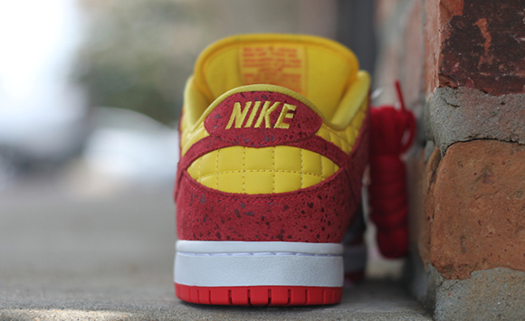 Preview: Rukus x Nike SB Dunk Low Crawfish